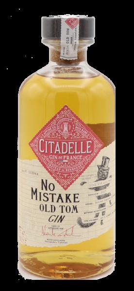 Citadelle No Mistake Old Tom Gin 46%