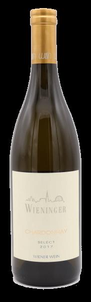 Wieninger, Chardonnay Select 2017, Wien - BIO