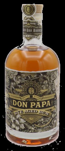 Don Papa Rye Cask 45%
