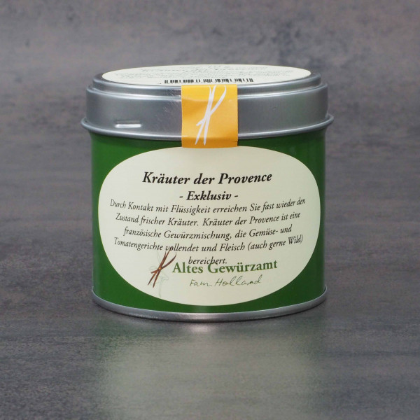 Altes Gewürzamt, Kräuter der Provence -Exklusiv- 10g