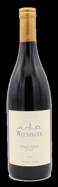 Wieninger, Pinot Noir Select 2018, Wien - BIO