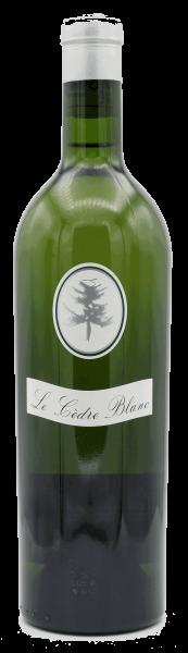 Château du Cèdre, Cèdre Blanc, Côtes du Lot 2019 - BIO