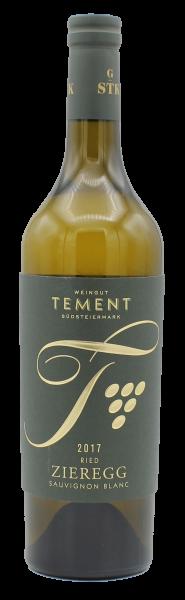 Tement, Sauvignon Blanc Ried Zieregg 2017 - halbe Flasche