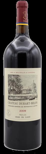Château Duhart-Milon-Rothschild, Pauillac 2009 Magnum