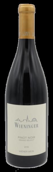 Wieninger, Pinot Noir Grand Select Wien 2018 - BIO