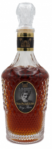 A.H.Riise, Non Plus Ultra Very Rare Rum 42%
