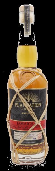 Plantation Single Cask 2018 Jamaica XO Teeling Whisky