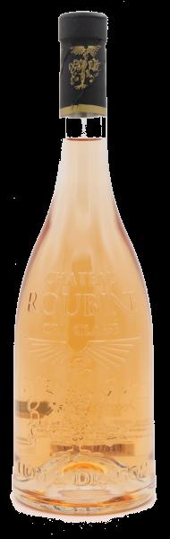 Château Roubine, Lion & Dragon Rosé Côtes de Provence Cru Classé 2020