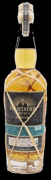 Plantation Single Cask Rum 2018 Multi Island Jamaica Barbados XO Côteaux du Layon
