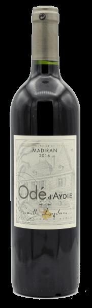 Ode d`Aydie rouge 2016