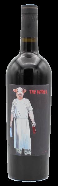 Hans Schwarz, Cuvée the butcher 2015
