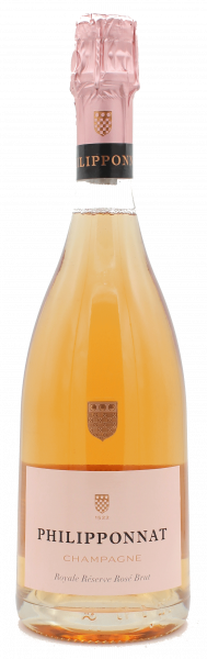 Philipponnat,Champagne Reserve Rosé Brut