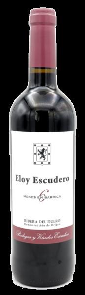 Eloy Escudero 2018