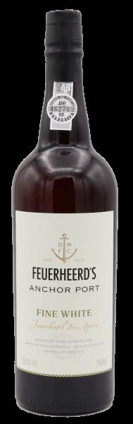 Feuerheerds Fine White Port 19,5%