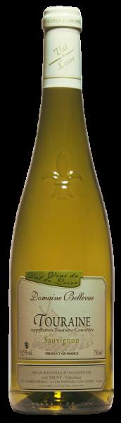 Domaine Bellevue, Touraine Sauvignon Blanc 2019