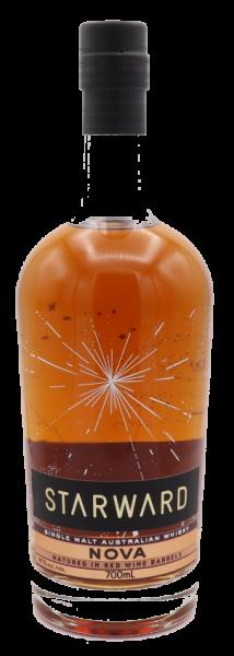 "Starward ""Nova"" Australien Single Malt Whisky 41%"
