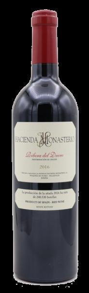 Hacienda Monasterio 2016 - BIO