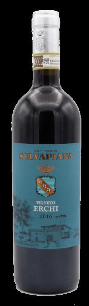 Selvapiana, Chianti Rufina Vigneto Erchi 2016