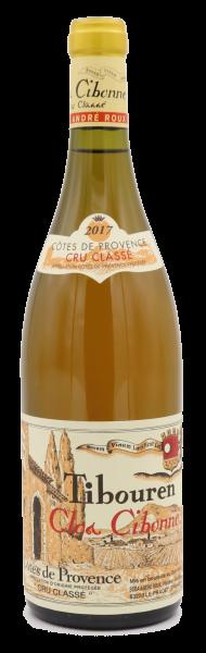 Cibonne Sélections Cuvée Tradition Cru Classé Rosé 2018