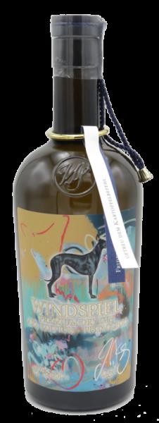 "Windspiel Premium Dry Gin ""Art Edition - Pistacchio"" 47%"