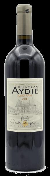 Château Aydie, Madiran 2015