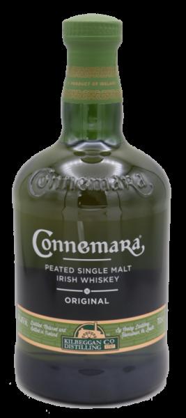 Connemara Peated Single Malt 40%