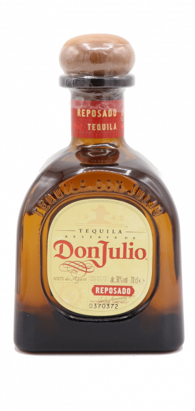 Don Julio Tequila Reposado 38%