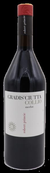 GRADIS'CIUTTA Merlot Collio 2017