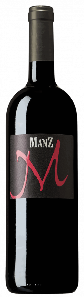 Weingut Manz, Cuvée M trocken 2012