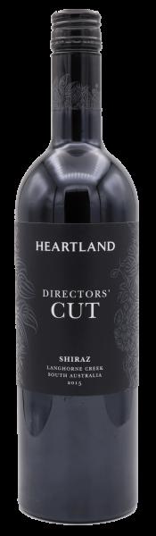 Heartland Shiraz Directors' Cut 2015
