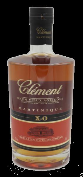 Clément Rhum Vieux Agricole Martinique XO 42%