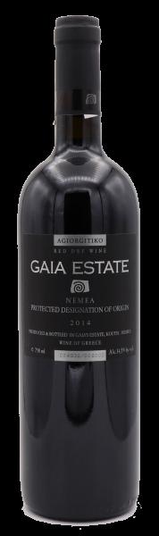 Gaia Estate, Nemea 2014