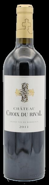 Chateau Croix du Rival