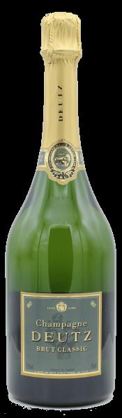 Champagner Deutz Brut Classique Magnum