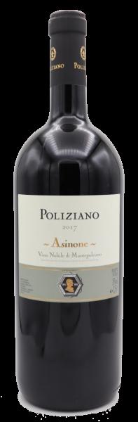 Poliziano, Vino Nobile di Montepulciano Asinone 2017 - Magnum