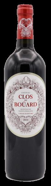 Château Clos de Boüard 2016