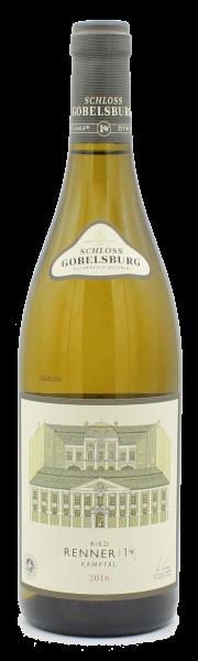 Gobelsburg Grüner Veltliner Ried Renner 2016, Kamptal