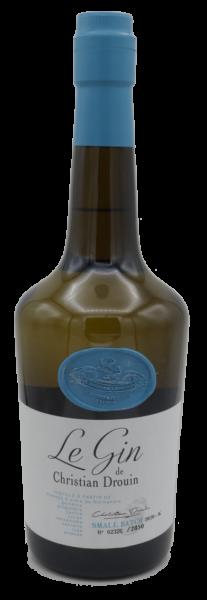 Drouin, Le Gin de Christian Drouin Small Batch 42%
