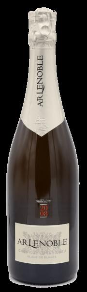 Champagne A. R Lenoble Blanc de Blancs Grand Cru Brut 2008