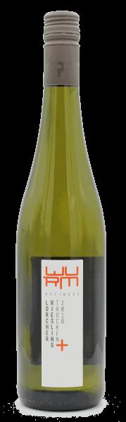 Weingut Wurm, Lorcher Riesling + 2019