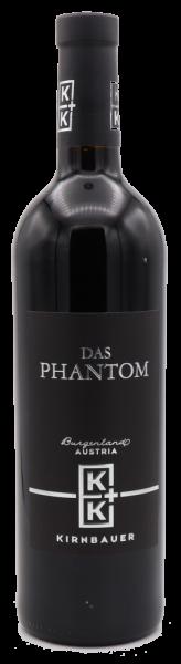 Kirnbauer, Das Phantom 2018