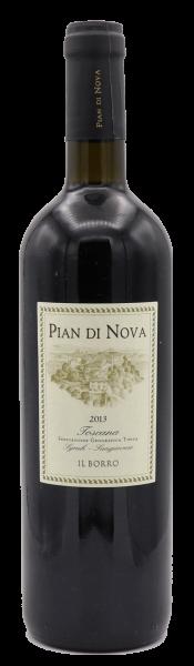 Il Borro, Pian di Nova IGT Toscana Rosso 2013