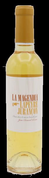 Clos Lapeyre, La Magendia de Lapeyre AOP Jurancon Moelleux 2017 - BIO 0,375l