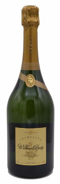 Champagner Deutz Cuvée William Deutz Brut Vintage 2008