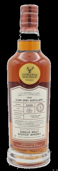 Gordon & Macphail Connoisseurs Choice Glen Spey Distillery 2009/2021 45%