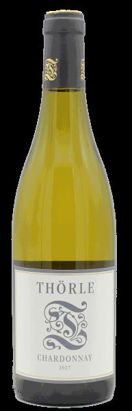 Thörle, Chardonnay QbA trocken 2019 - im Holzfass gereift