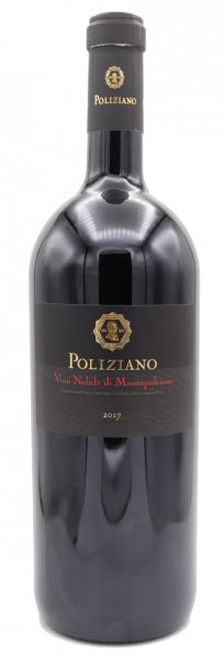 Poliziano, Vino Nobile di Montepulciano 2017 - Magnum