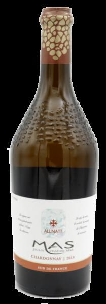 Jean-Claude Mas AllNatt Chardonnay Vieilles Vignes 2019