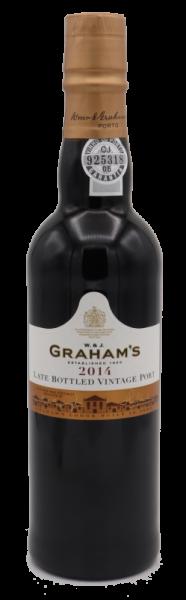 Graham's Late Bottled Vintage Port 2014 - 0,375l