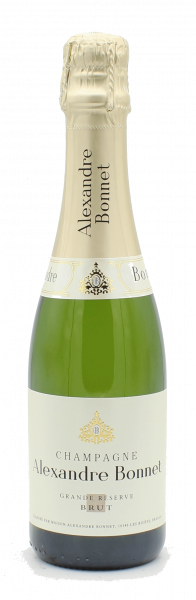Champagne Alexandre Bonnet Grande Reserve Brut 0,375l